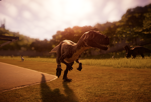 Jurassic World Evolution Screenshot 2019.04.24 - 16.51.33.46