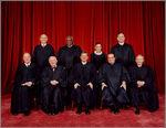 Current supreme court
