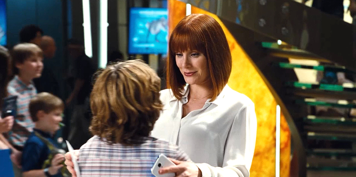 Claire Dearing | Jurassic World Wikia | FANDOM powered by ...