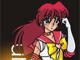 Sailor Ranko