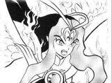 Saffron (character)
