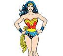 Wonder Woman ½