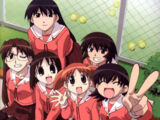 Wheel of Anime