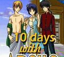 10 Days with Apollo