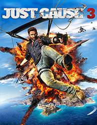 Just Cause 3 (Wiki)