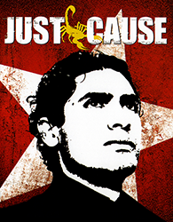 Just Cause (Wiki)