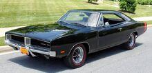 '69 Toretto