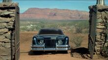 The Car 2