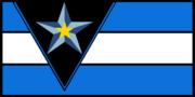 United Volosian Republic Flag