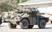 Fox Armored Car 5