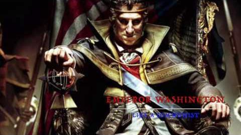 Emperor Washington - Like a Communist