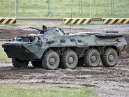 BTR-80 3