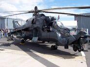 MI-24 Super Hind 6