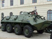 BTR-60PB NVA
