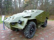 BTR-40 6