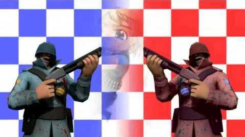 Soldier Vs