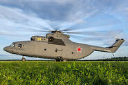 Mil MI-26 3