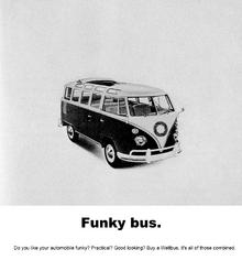 50' Autostraad Weltbus