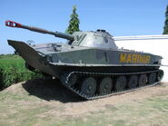 PT-76 4