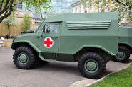 Toros 4x4 Ambulance 2