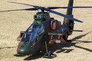 Kawasaki OH-1 3