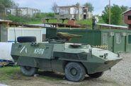 Type 6614 APC 2