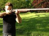 Urga Elephant Gun