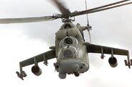MI-24 Hind 5