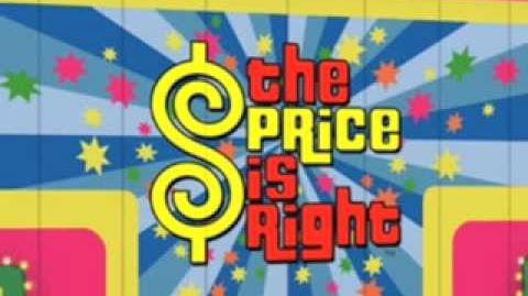 The Price is Right theme song-1