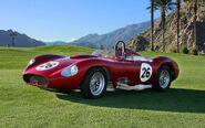 1957 Maserati 450S - fvl
