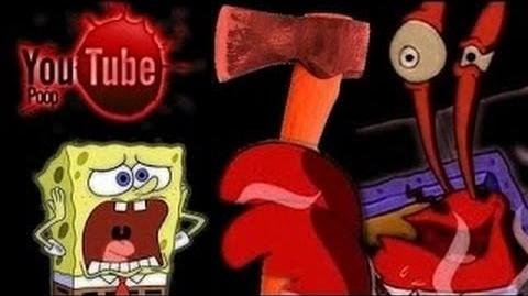 YouTube Poop- Mr. Krabs' Unquenchable Blood Lust (EmperorLemon Reupload)