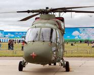 Kamov Ka-60 6