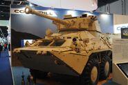 BTR-3E CSE-90LP 8