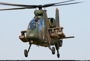 Kawasaki OH-1 8