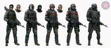 Pesmaria Army