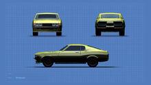 The Forward hatchback