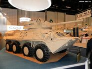 BTR-3E CSE-90LP 5
