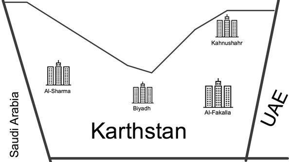 Karthstan