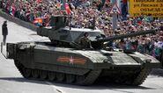 T-14 Armata MBT