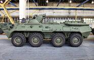 BTR-82 8