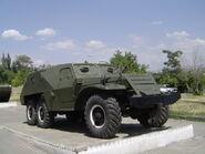 BTR-152 2