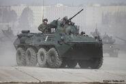 BTR-82 4
