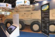 BTR-3E CSE-90LP 6