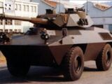 Marauder Series Armored Vehicles