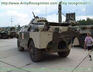 BRDM-2 3