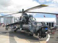 MI-24 Super Hind 4