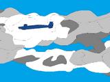 Submarine in the sky
