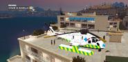 Urga Hrom Rescue (left side)
