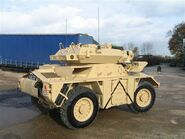 Fox Armored Car 3