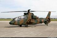 Kawasaki OH-1 11